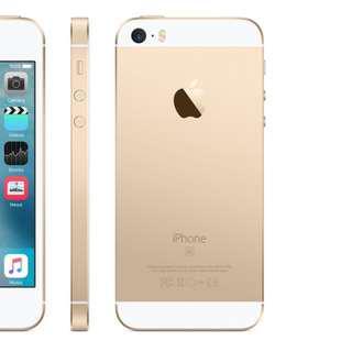Iphone SE 16GB MySet (Read Details)