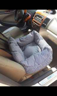 寵物專用汽車椅