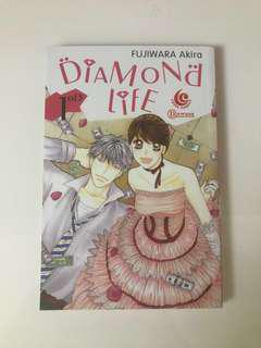 Diamond Life Comic (1 of 3)