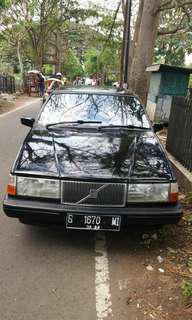 VOLVO 960 GL th 96