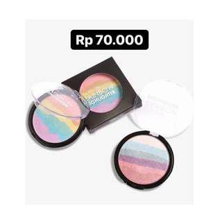 Focallure Rainbow Highlighter
