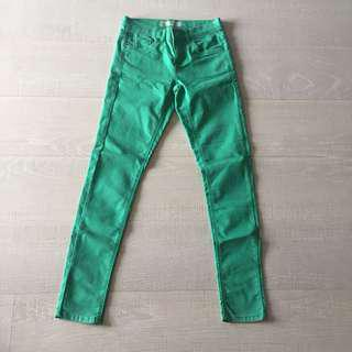 Preloved Topshop Leigh Pants