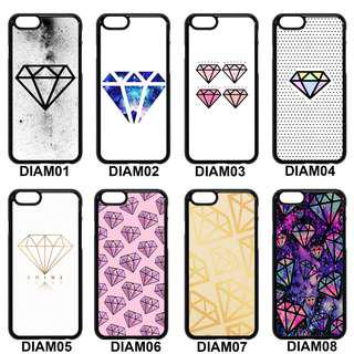 Diamond Phone Case