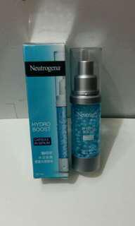Neutrogena Hydro Boost 保濕精華