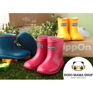 Skippon日本製小童短雨靴