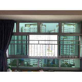 Solar Block Window Films by SuperCool Window Films