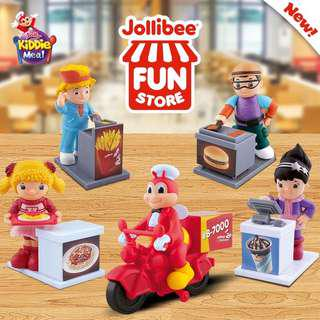 Jollibee Store