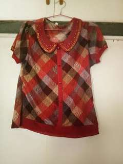 Fit to Large and XL