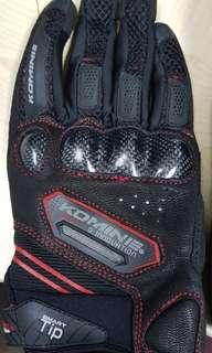 Komine Glove