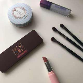 Etude House Play Color Eyes Wine Party Eyeshadow Palette