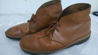 Clarks Desert Boot Tan Brown