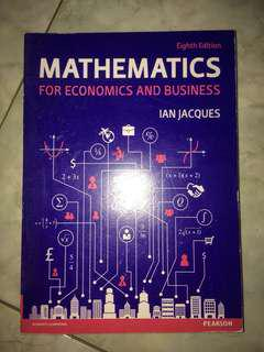 Mathematics (Pearson)