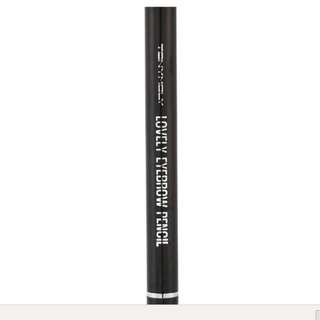 EASY TOUCH WATERPROOF EYEBROW PENCIL (Authentic Tony Moly Shipped from Korea. PROMO: P350 - 1pc/ P680- 2pcs)
