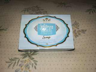 Beaublends Whitening & Age Defying Soap 130g