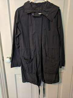 Women's long jacket
