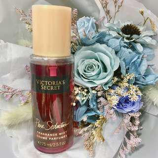 🚚 香水 Victoria's Secret fragrance mist 75ml