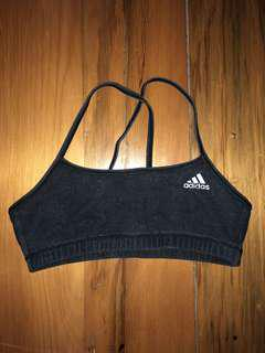 Vintage Adidas Bralette