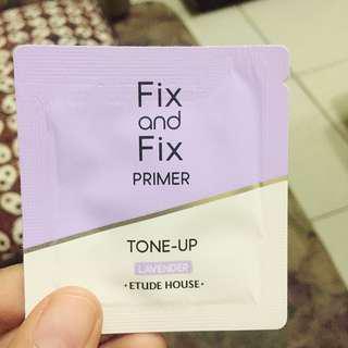 Etude House Fix Primer