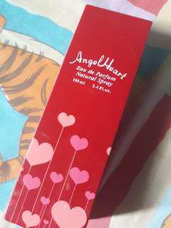 Parfum angel heart