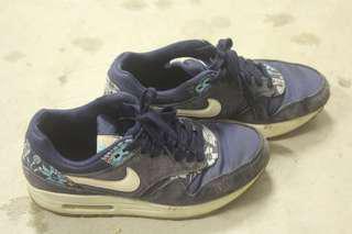 Floral Nike Aix Max