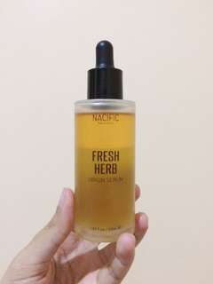 Natural Pacific Fresh Herb
