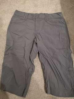 Kathmandu shorts