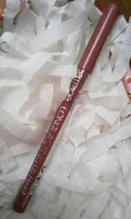 Catrice Longlasting Lip Pencil 100 Upper Brown Side