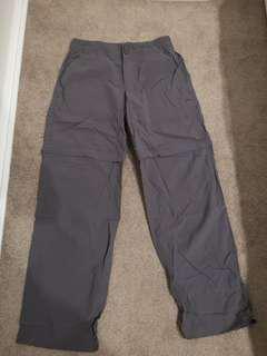 Kathmandu Women's Zip Off Pants