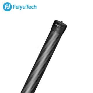 Feiyu C350 V2 Handheld Extension Bar Carbon Fiber Pole for Gimbal