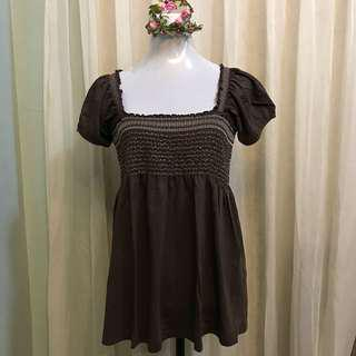 ESPRIT BROWN TOP