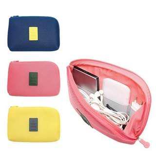 Mobile phone digital package wallet data line package box