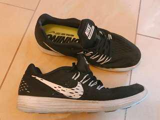 Nike Lunar tempo flyknit Runner Shoes uk 6