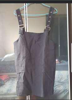 🚚 BN♥️ black jumper dress