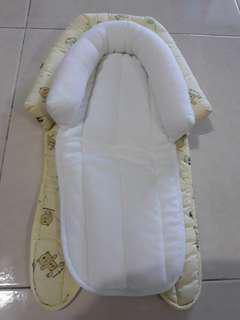 Cheeky Bon Bon Baby Head Support Cushion