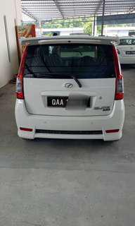 Car for rent viva elite manual