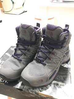 North Face Ultra Gtx Surround Mid (Women)