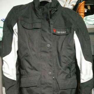 Womens Dainese Ddry Jacket And Pants