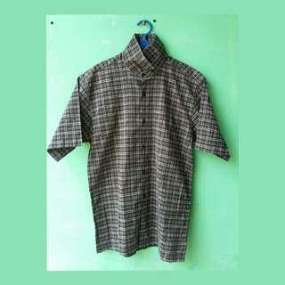 #MauiPhoneX squares shirt