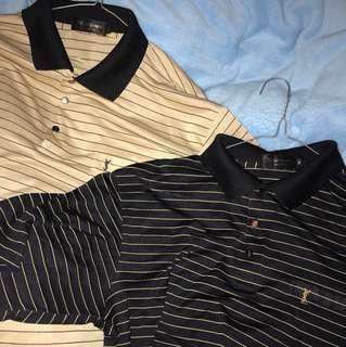 YSL shirts