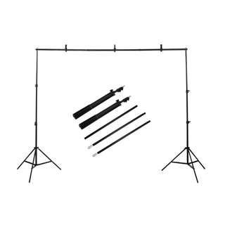 Banner Backdrop Stand rental. loan.200cm rent