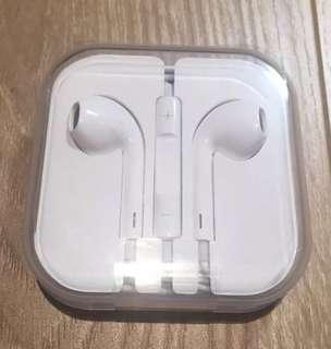 Genuine Apple EarPods FREE SHIPPING