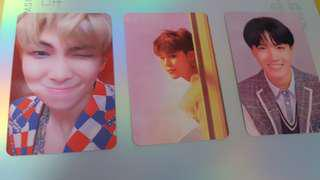 Wtt all to F ver bts answer pc