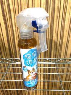 🚚 「天然木酢液」臭臭退散(寵物環境用品)