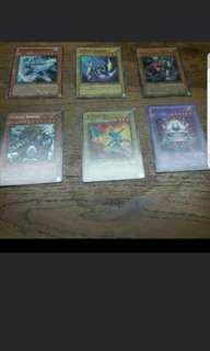 Yu-Gi-Oh Cards Sale