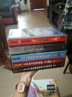 Book bundle 2