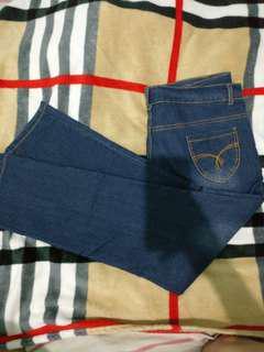 Plus size skinny Pants