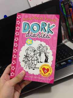 Dork's Diaries