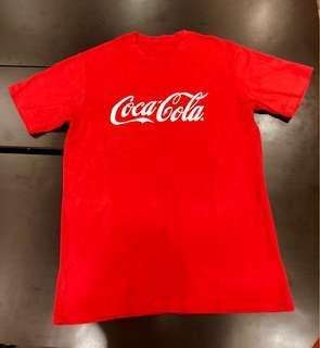 CocaCola Coke Tshirt
