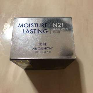 IOPE Moisture Lasting Air Cushion (refill only)