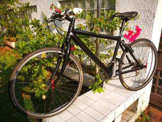 Cannondale M200 hardtail bicycle